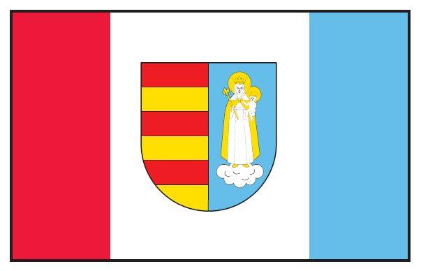 Flaga_gminy_kamionka_wielka