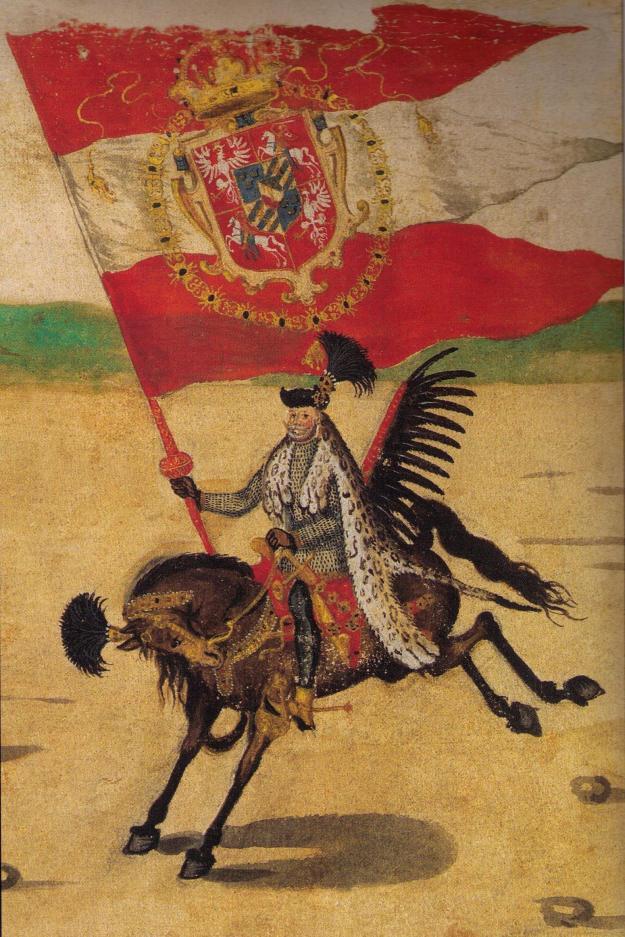 Great_Chorąży_of_the_Polish_Crown