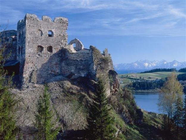 cz castle