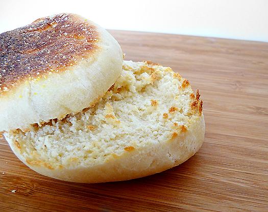 english-muffins-split