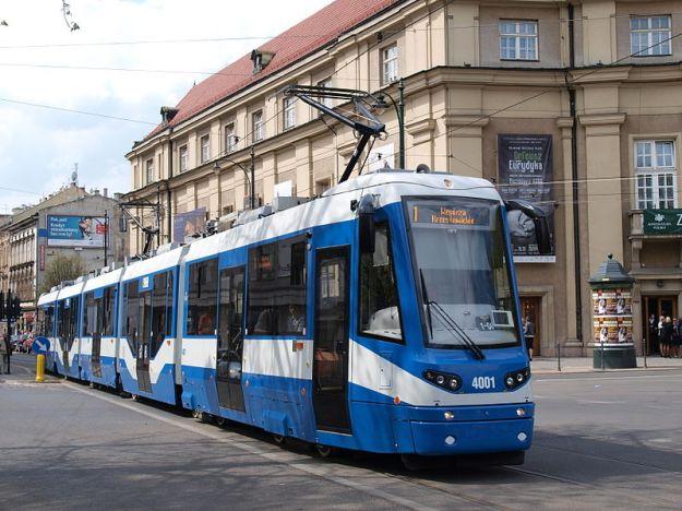 krak tram