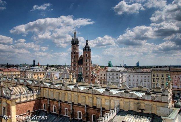 krakow longshot