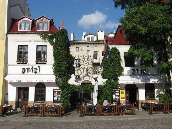 Ariel_restaurant