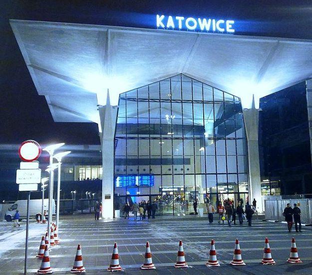 Kat main station