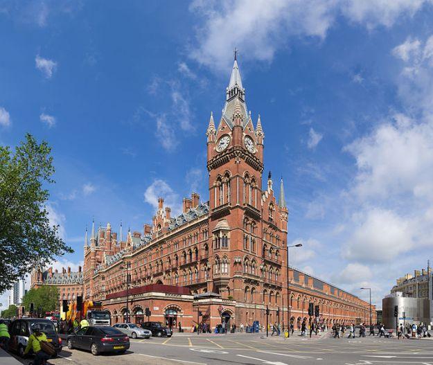 St_Pancras_Railway_Station