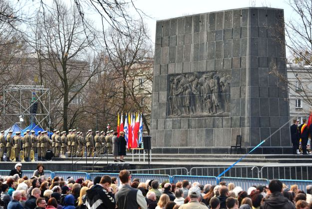 70th_Anniversary_of_the_Warsaw_Ghetto_Uprising