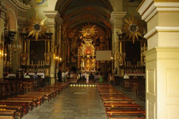 Basilica int
