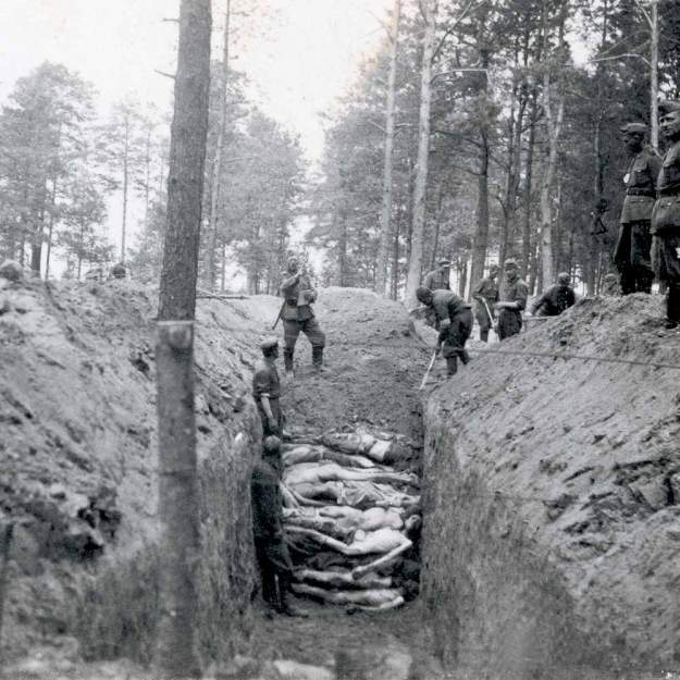 Belzec-Mass-Grave
