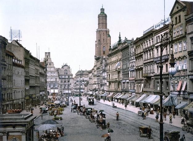 Breslau_Ring_Ostseite_(1890-1900)