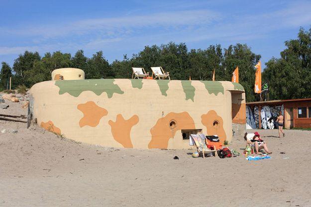 Bunker Sokół