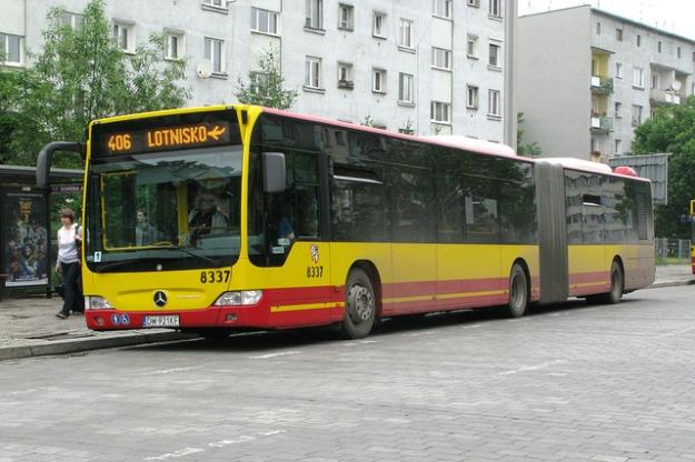 bus 406