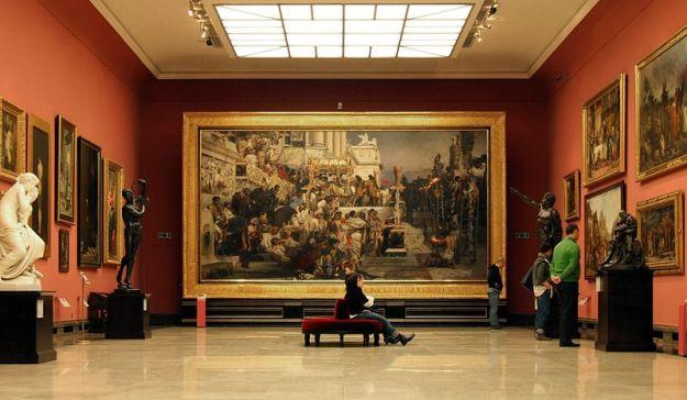 chupsatirs museum