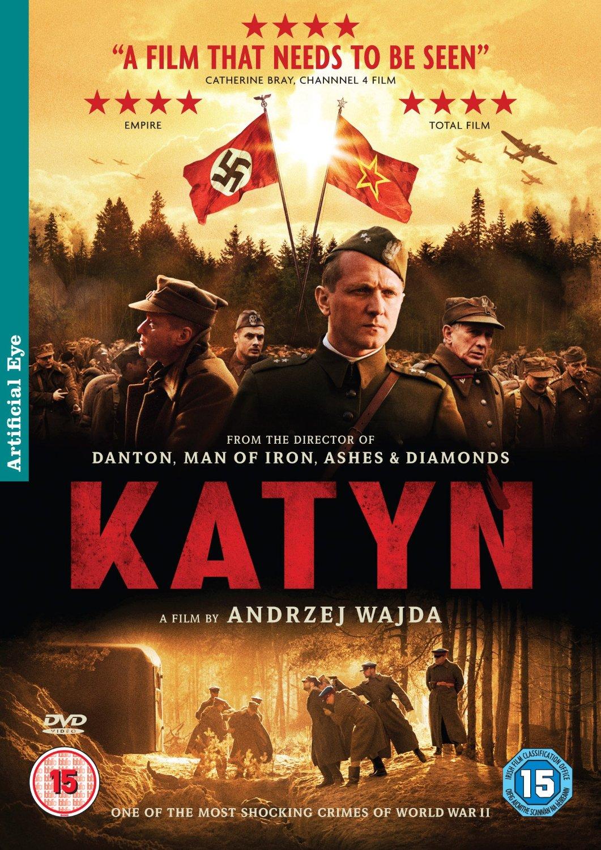 Masacrul din pădurea Katyn