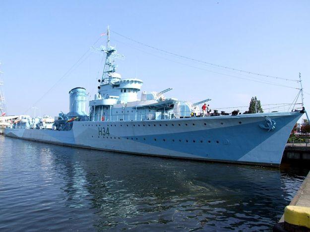 g3 m ship