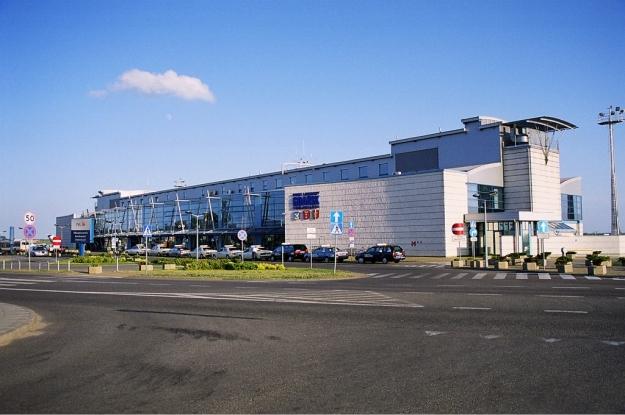 Gdansk_Airport