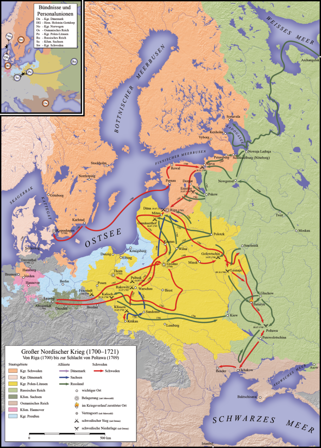 GNW1 1700–1709