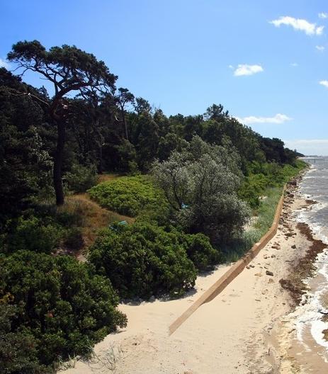 Jurata beach2