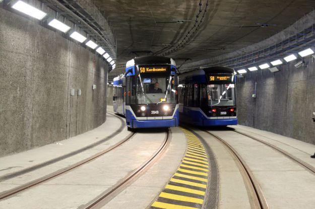K tram