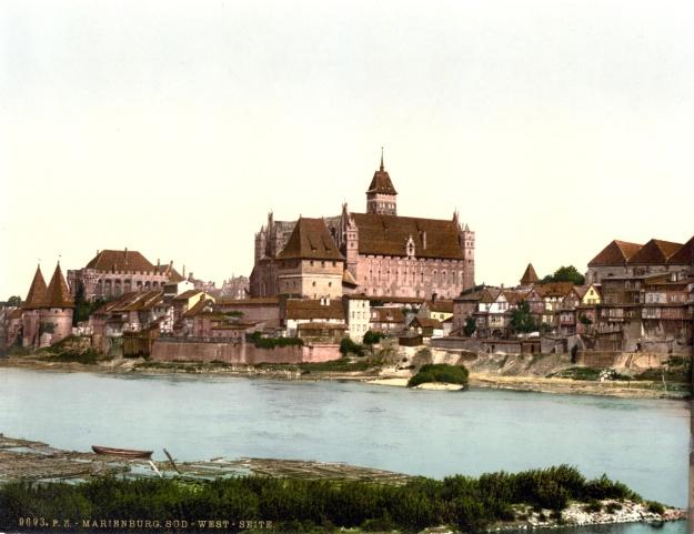 Marienburg (1890-1900)