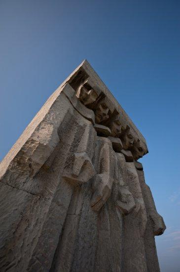 Plaszow_Memorial
