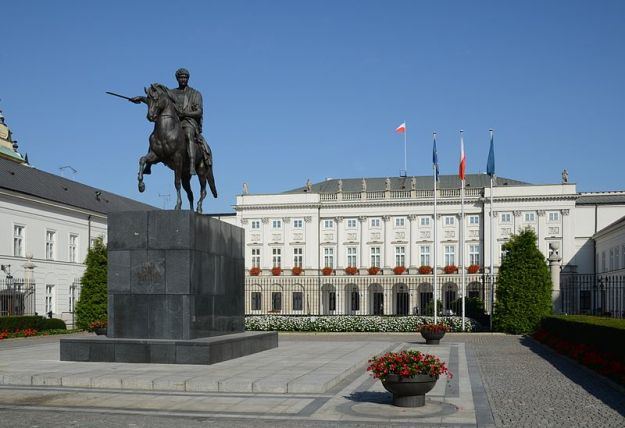 Pres Palace