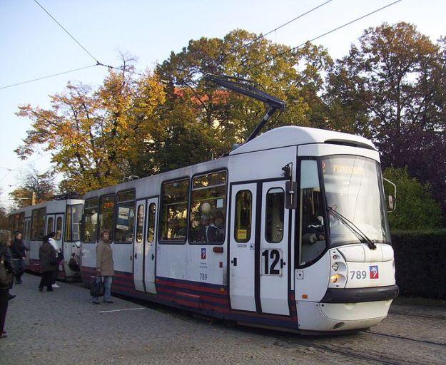 sc tram