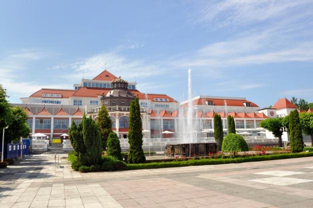 Sopot hotel