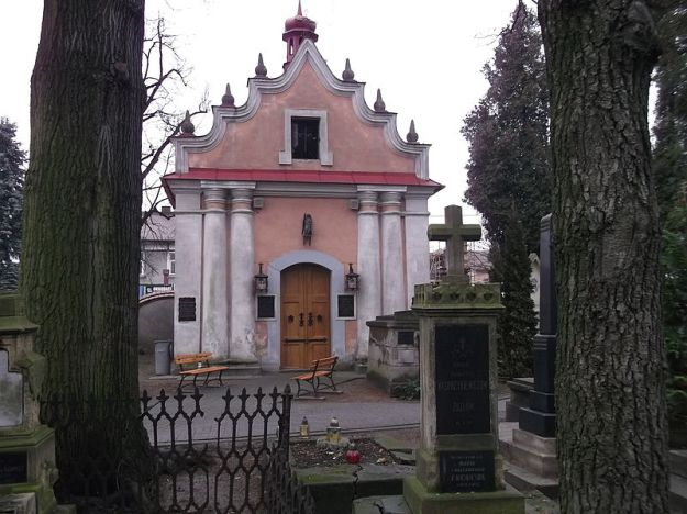 t old cemetery