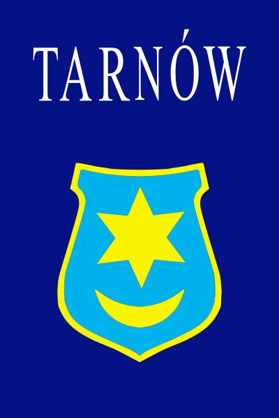 Tarnow flag