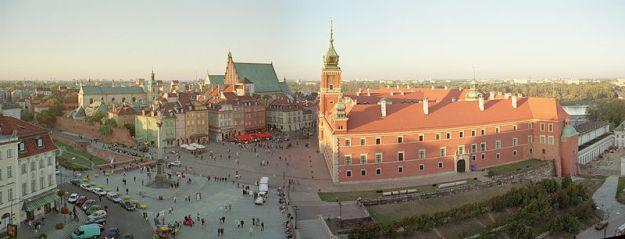 Warsaw-Castle-Square-2