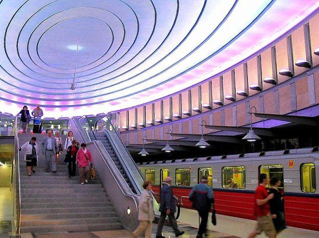 Warsaw_Metro_Plac_Wilsona