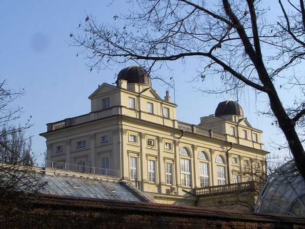 Warsaw_University_Astronomical_Observatory