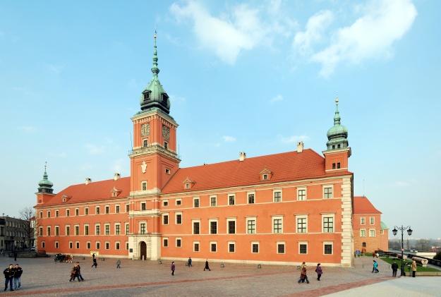 Warszawa-Zamek_Królewski