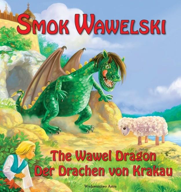 53480-smok-wawelski-katarzyna-malkowska-1