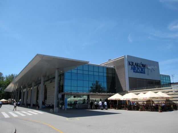 Balice_airport