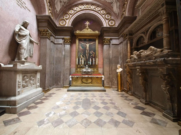 Bishop Padniewski's Chapel