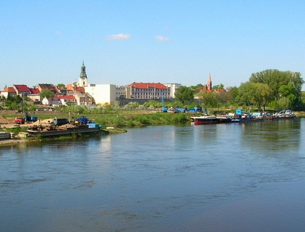 Bydgoszcz_Kościoły_Fordonu_panorama_nadwiślańska