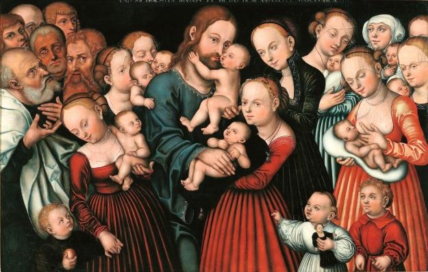 Cranach_the_Elder_Christ_blessing_the_children