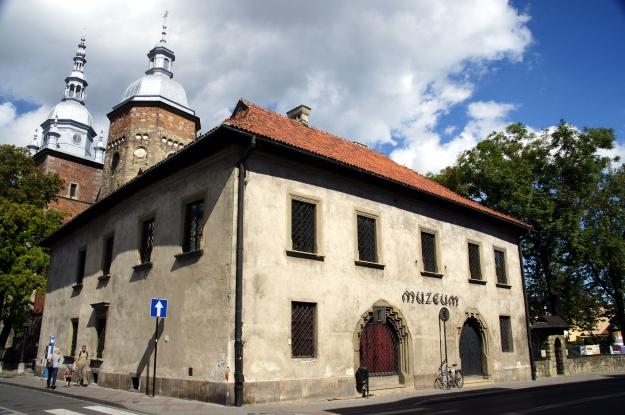 Dom_Gotycki_-_Muzeum_w_Nowym_Sączu