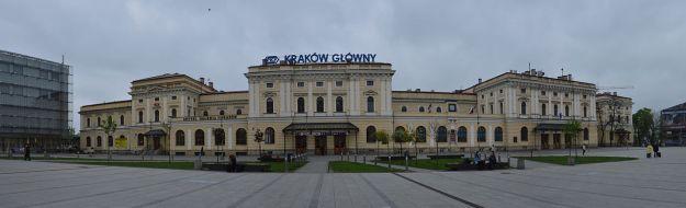 Dworzec_Kraków_Główny