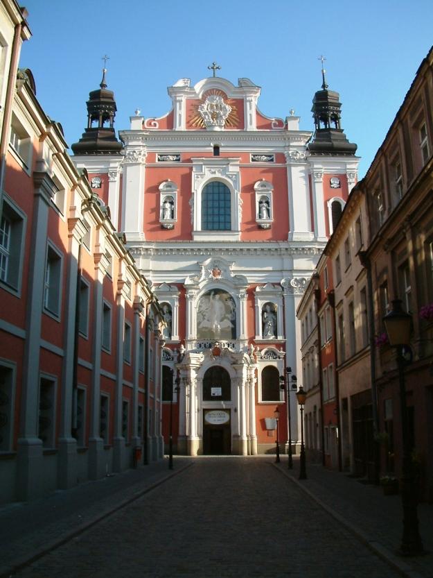 Fara_Poznan_Fasada