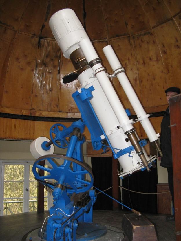Henry_Draper's_telescope
