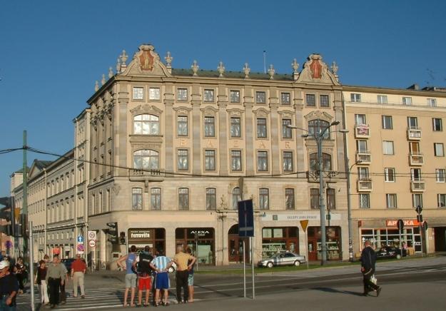 Hotel_Bazar_Poznań