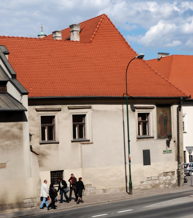 Jan_Długosz_House,_Kraków_02