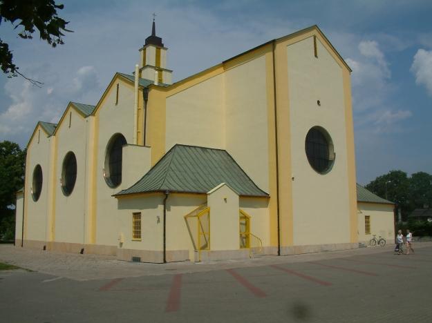 Kościół_św_Antoniego_Padewskiego 1