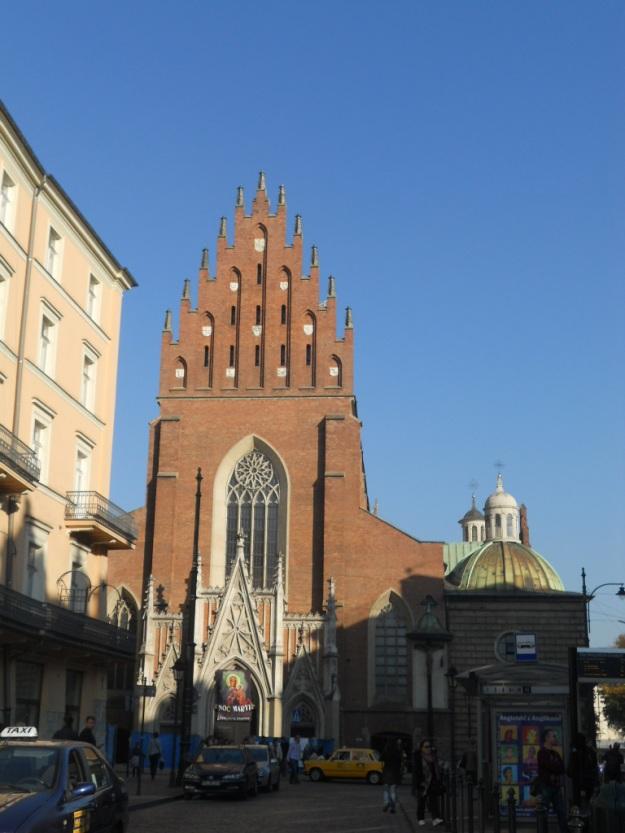 KościółŚwTrójcy-UlicaDominikańska-POL,_Kraków