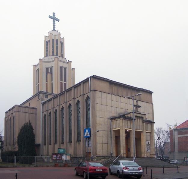 Kraków_-_Church_of_St._Stanislaus_Kostka_01