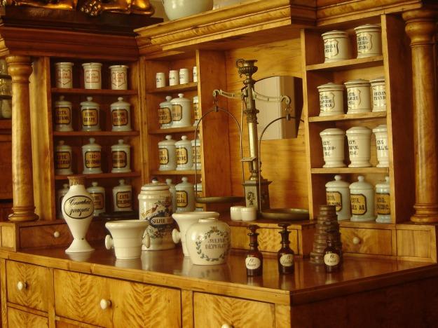 Kraków_Muzeum_Farmacji no 25