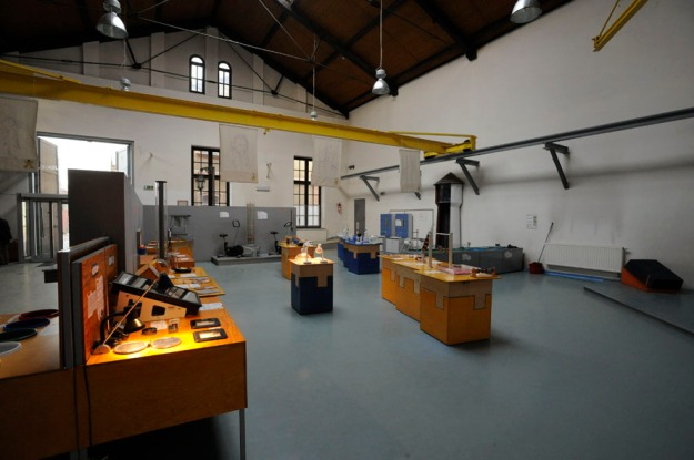 Kraków,_Muzeum_Inżynierii_Miejskiej 2