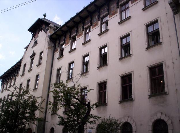 Krakow_budynek